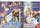 Goldlight - Manga - Unschuldig verkauft(1813255, DVD, SALE)