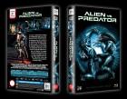 Alien vs. Predator - große Hartbox C - Uncut
