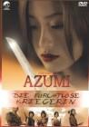 Azumi - Die furchtlose Kriegerin DVD OVP