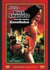 Black Emanuelle und die letzten Kannibalen - große Hartbox