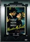 Murder, My Sweet - Midnight Movies 15 kl.Hartbox