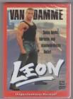 Leon - van Damme - Uncut - DVD