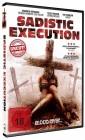 Sadistic Execution - Uncut - DVD