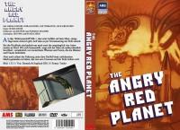 Abenteuer auf dem Mars Angry. - gr DVD Hartbox B Lim 25 Neu