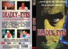 Deadly Eyes - gr DVD Hartbox A Lim 25 Neu