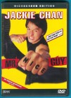 Mr. Nice Guy DVD Jackie Chan, Richard Norton sehr guter Zust