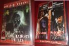2 DVD Masters Horror: Sick Girl, Haeckels Tale, Fair Haired