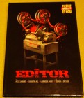 The Editor - 2-Disc Limited Uncut Edition Mediabook