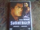 Submerged  - Steven Seagal   - uncut dvd