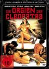 Die Orgien der Cleopatra (DVD)