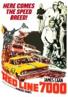 Red Line 7000 (englisch, DVD RC1)