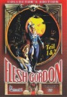 Flesh Gordon 1 & 2 Collectors Edition - UNCUT - NEU & OVP!