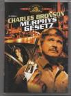 Murphys Gesetz ( DVD ) Charles Bronson ( NEUWERTIG )