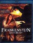 FRANKENSTEIN - DAY OF THE BEAST Blu-ray - Trash Horror