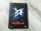 The Mangler - UNCUT - DVD im Mediabook (Cover A) - wie neu