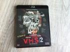 V/H/S 2 / S-VHS (Teil 2) - UNCUT - Blu-ray aus Österreich