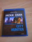Jackie Chan - City Hunter-Blu-ray