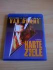 Harte Ziele-Blu-ray