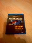 Jackie Chan-Armour of God II-Der starke Arm der Götter-Blu-r