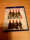 The Hateful 8-Blu-ray