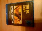 Jackie Chan - Hard to Die - Dragon Edition-Blu-ray