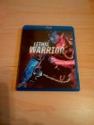 Lethal Warrior - uncut-Blu-ray