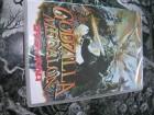 GODZILLA VS. MEGALON UNCUT DVD EDITION NEU OVP