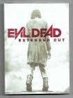 EVIL DEAD - Extended Cut, Blu-ray Mediabook