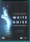 White Noise - Schreie aus dem Jenseits DVD sehr guter Zust.