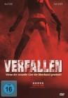Verfallen - Wenn die sexuelle Gier... aka Liars All (DVD)