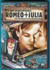 Romeo und Julia - Special Edition DVD Claire Danes NEUWERTIG