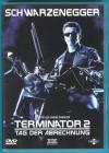 Terminator 2 - Tag der Abrechnung DVD Schwarzenegger s. g. Z