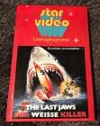 The Last Jaws - Der weiße Killer (Große Hartbox) NEU Ab 1€