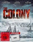 The Colony - Hell freezes over (Limit. Fanversion, Blu-ray)