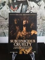 Subconscious Cruelty -Deluxe Edition (Sazuma) - Krank+selten
