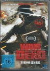 War of the Dead - Band of Zombies - uncut