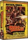 Hobo with a Shotgun - Mediabook - Sammlerzustand