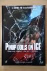 Pinup Dolls On Ice - Mediabook - Bluray/DVD