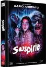 Suspiria (Blu-Ray) - Mediabook - 40th Anniversary Edition -