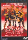 Die Klasse von 1984 - remastered, ungeschnittene Fassung
