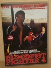 Bloodfist Fighter 4 DVD Uncut Don The Dragon  Wilson