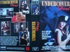 Undercover Heat ... Meg Foster, Athena Massey ...   VHS