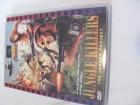 Jungle Killers DVD Cannibal Mercenary