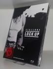 84 Mediabook - LOCK UP - Cover C - Lim. 222 OVP # 33/222