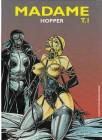 Madame Hopper Band 1 Porno Comic