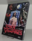 NSM Mediabook - SPACE VAMPIRES aka LIFEFORCE - Cover B OVP