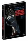 Lebendig Begraben (1962) - DVD/BD Mediabook A Lim 250 OVP
