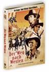 Der Weg nach Westen - DVD/BD Mediabook A Lim 250 OVP