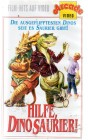 Hilfe, Dinosaurier (27812)