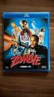 ZOMBIE - DAWN OF THE DEAD Romero Cut Bluray